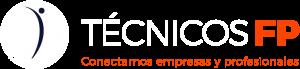Técnicos FP, conectamos empresas y profesionales